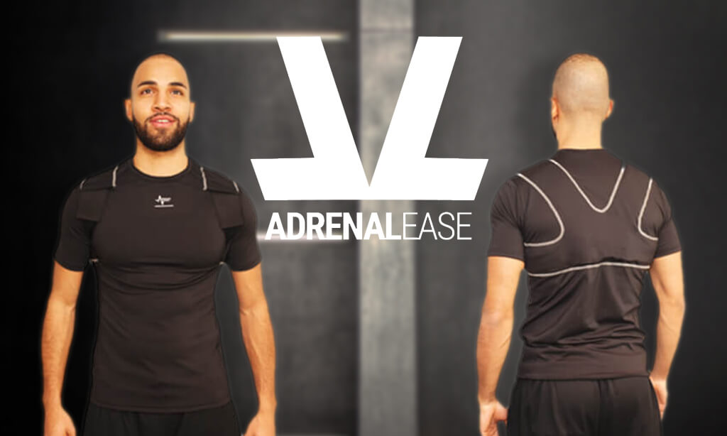 Adrenalease – Posture Apparel