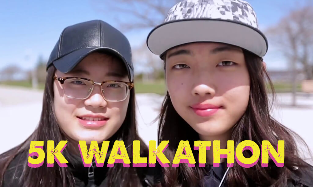 5K Walkathon In Support of MCH