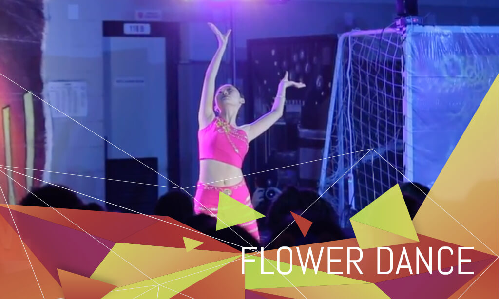 Flower Dance – CIC's Got Talent