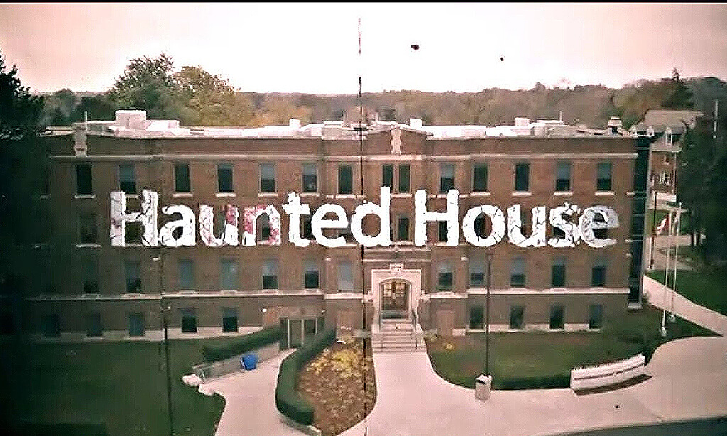 This Haunted School Will Get You Spooked