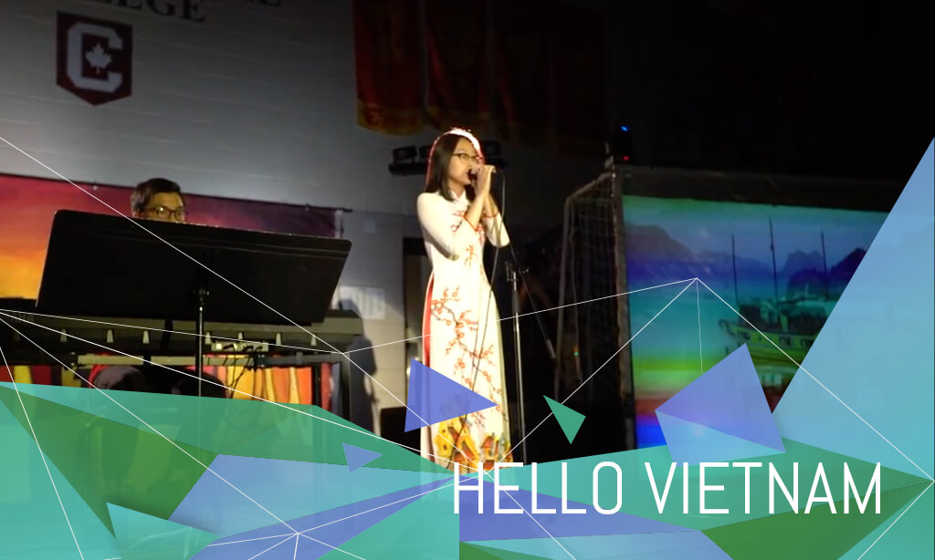 Hello Vietnam – CIC's Got Talent