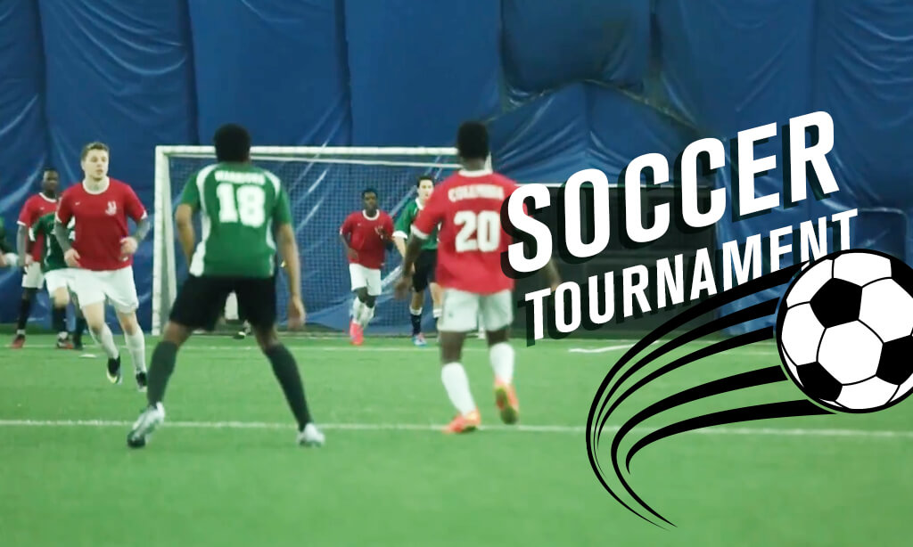 HWIAC Indoor Soccer League championship