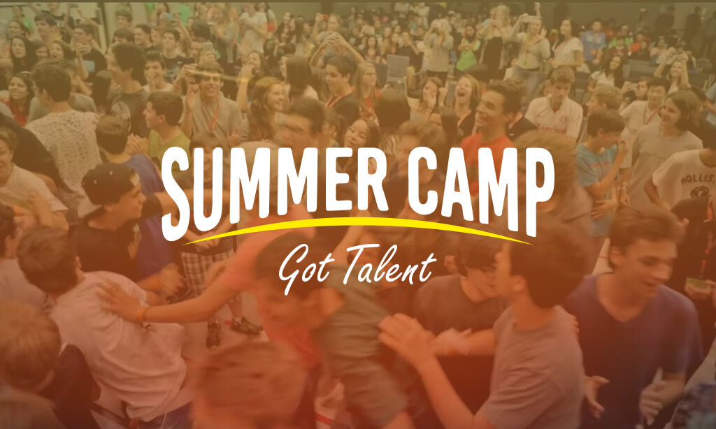Summer Camp's Got Talents