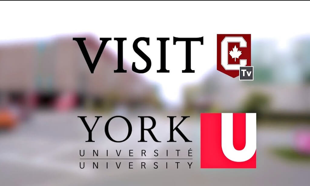 York University Campus Tour